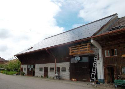 Agriculture & Home - Le Mouret - FR