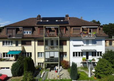 Home - Zurich - ZH